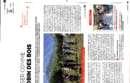 Article dans Isère Mag sur le tir à l'arc